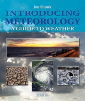 Jacket image for Introducing Meteorology