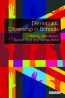 Jacket image for Democratic Citizenship in Schools
