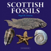 Jacket image for Scottish Fossils