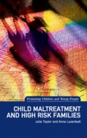 Jacket image for Child Maltreatment and High Risk Families