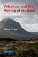 Jacket image for Volcanoes and the Making of Scotland