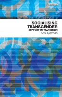 Jacket image for Socialising Transgender