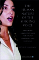 Jacket image for The Human Nature of the Singing Voice