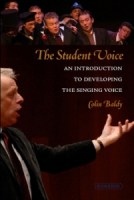 Jacket image for The Student Voice