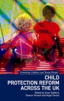 Jacket image for Child Protection Reform across the UK