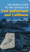 Jacket image for Excursion Guide to the Geology of East Sutherland and Caithness