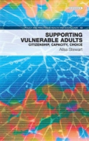 Jacket image for Supporting Vulnerable Adults
