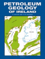 Jacket image for Petroleum Geology of Ireland