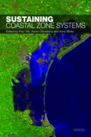 Jacket image for Sustaining Coastal Zone Systems