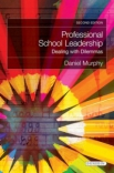 Jacket Image For: Professional School Leadership
