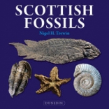Jacket Image For: Scottish Fossils