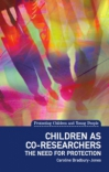 Jacket Image For: Children as co-researchers