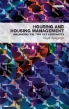 Jacket Image For: Housing and Housing Management