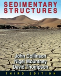 Jacket Image For: Sedimentary Structures