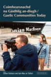 Jacket Image For: Gaelic Communities Today