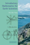 Jacket Image For: Introductory Mathematics for Earth Scientists