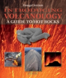 Jacket Image For: Introducing Volcanology