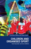Jacket Image For: Children and Organised Sport